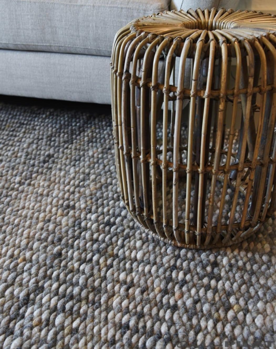 Foto Karpet Limone Mix