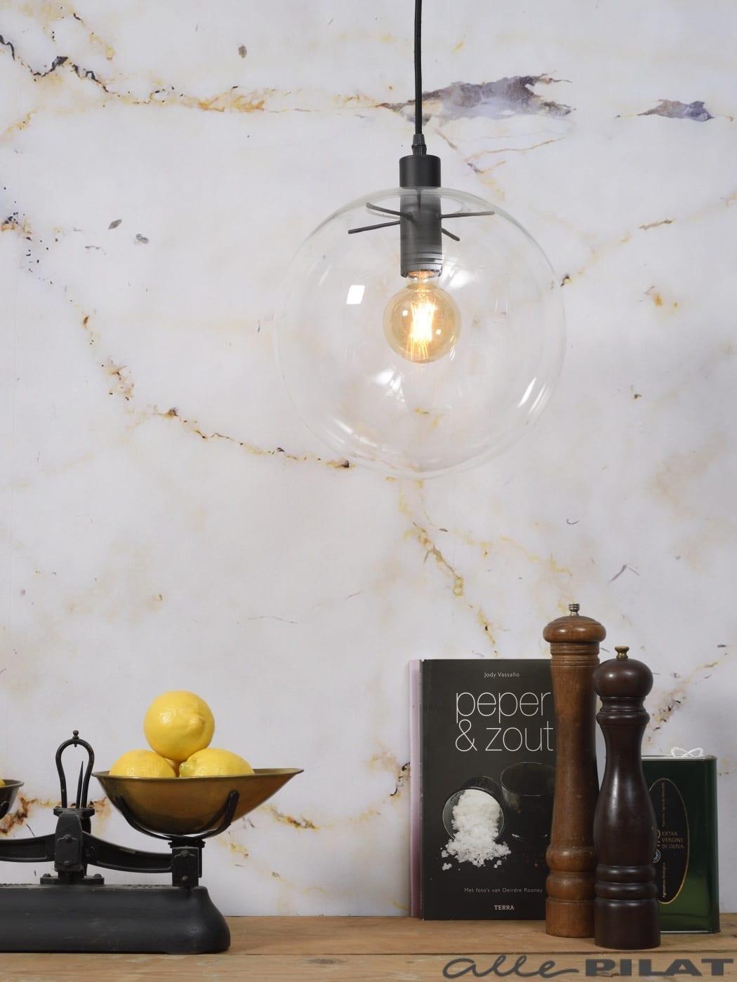 Foto Hanglamp Warsaw