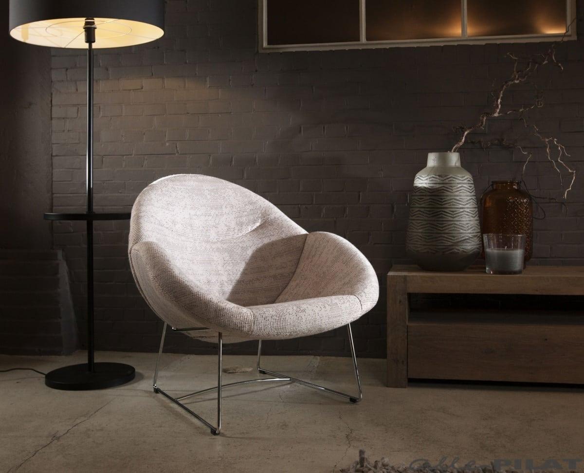 Moderne Comfortabele Fauteuil.Fauteuil Milano Heerlijk Comfortabel En Modern Alle Pilat