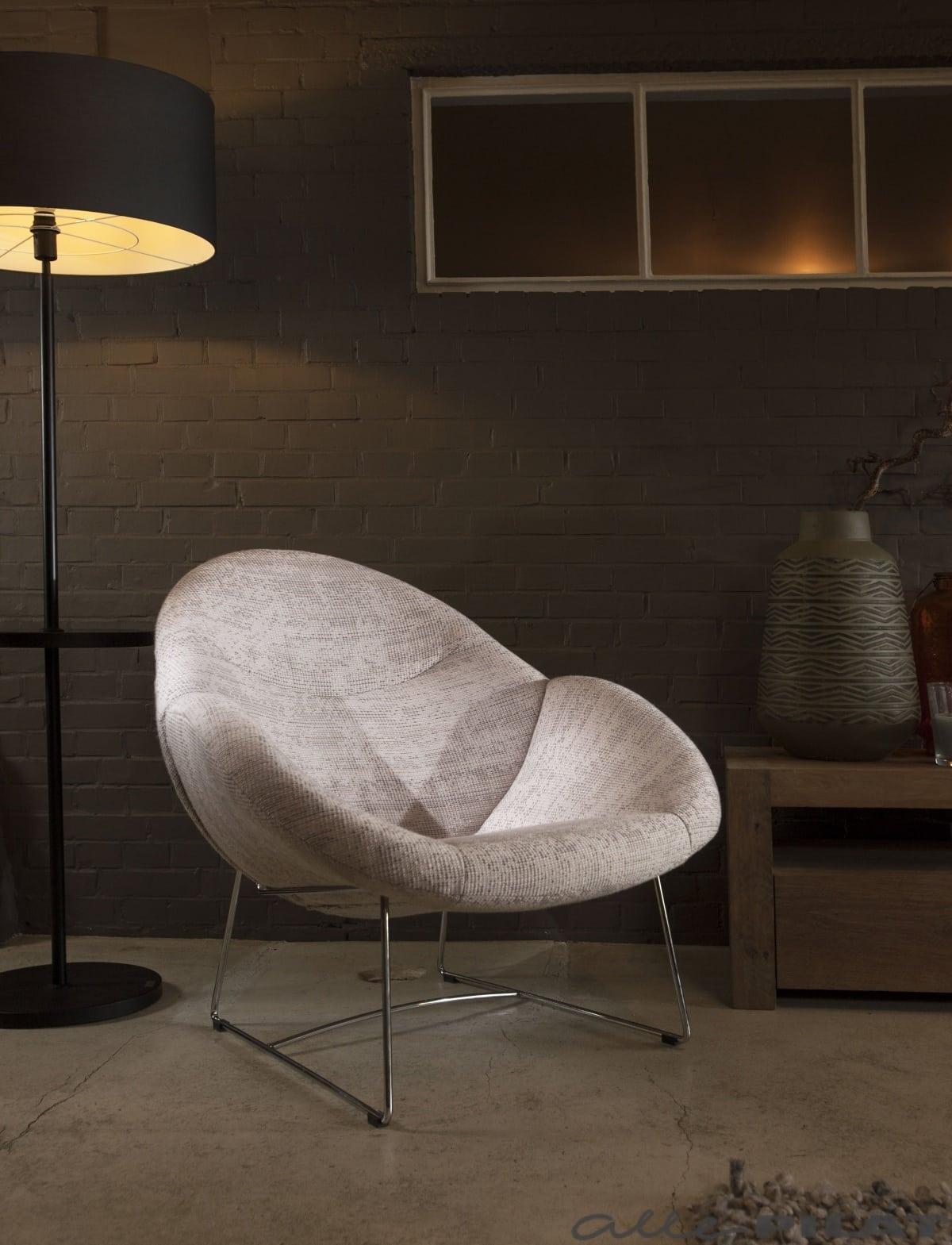 Comfortabele Luxe Fauteuil.Fauteuil Milano Heerlijk Comfortabel En Modern Alle Pilat