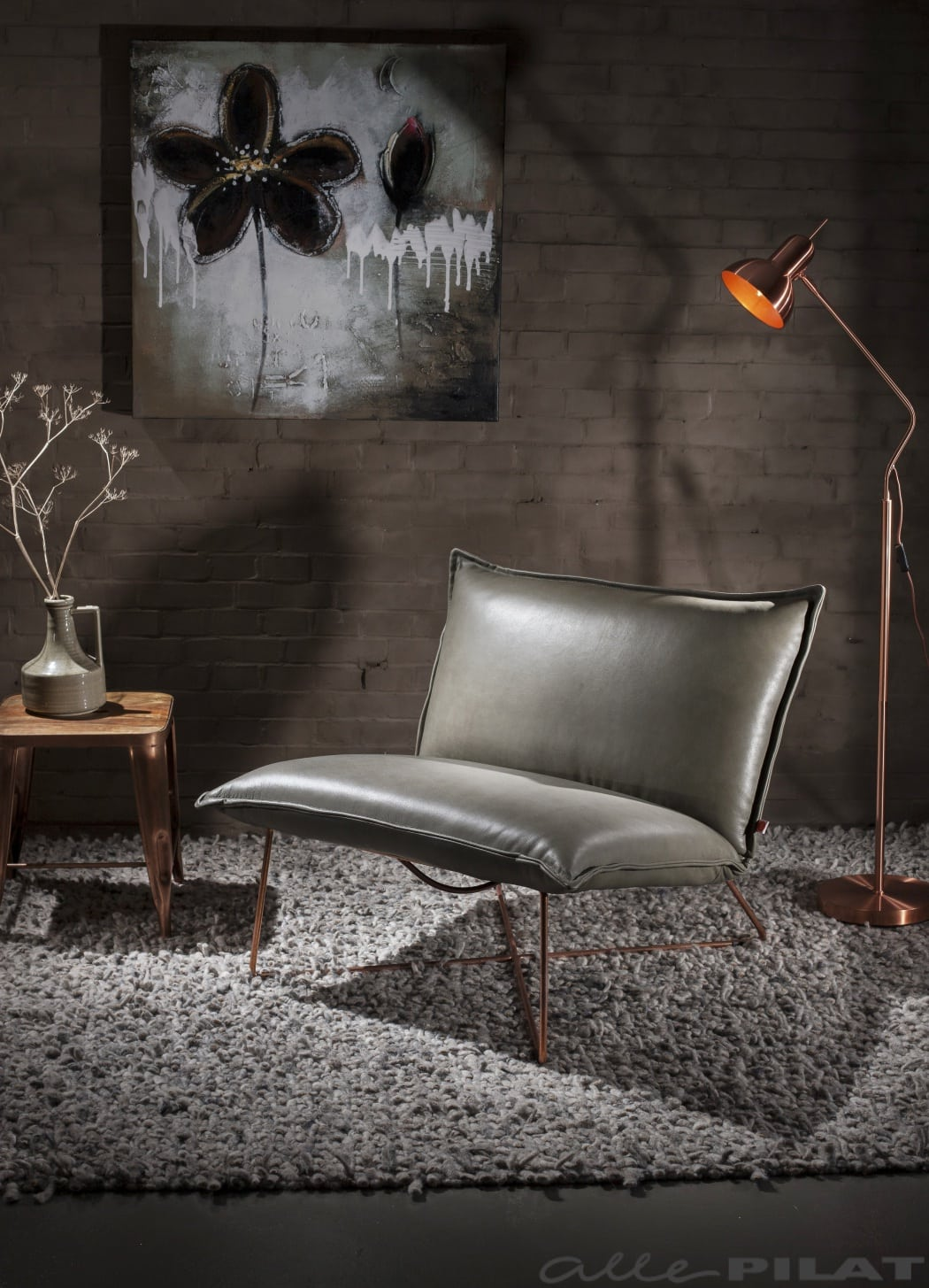 Foto Fauteuil Marquess