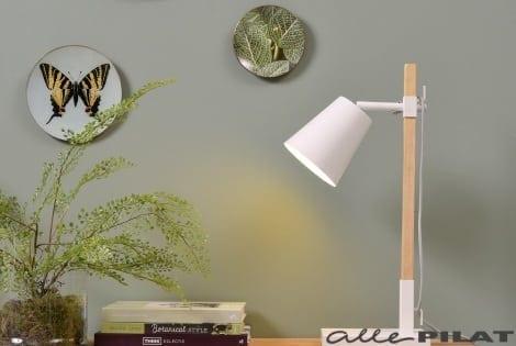 combineren met Tafellamp Sydney Wit