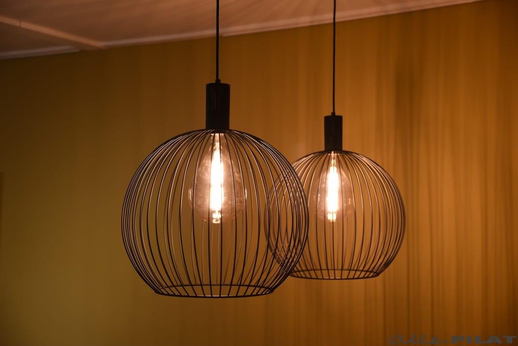 Hanglamp Wes Klein