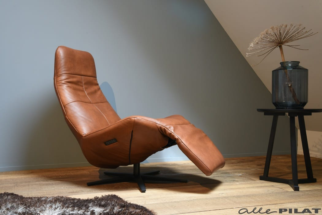 Relaxfauteuil Mink
