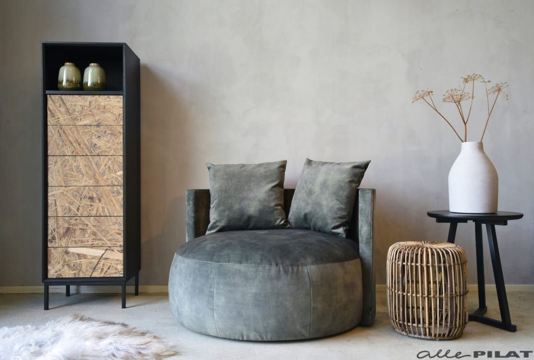Fauteuil Cosy