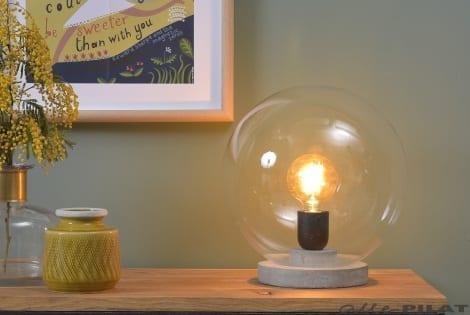 combineren met Tafellamp Warsaw