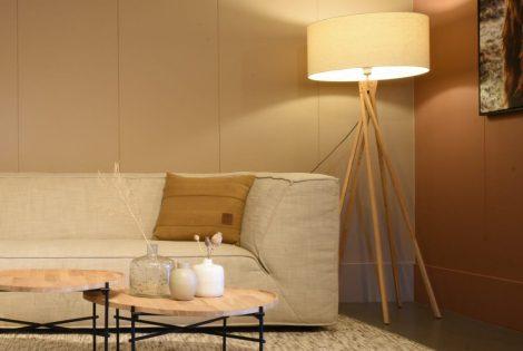 combineren met Bamboe Vloerlamp Vita