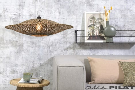 combineren met Hanglamp Bali