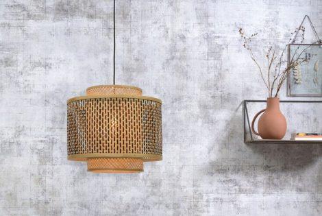 combineren met Hanglamp Bhutan
