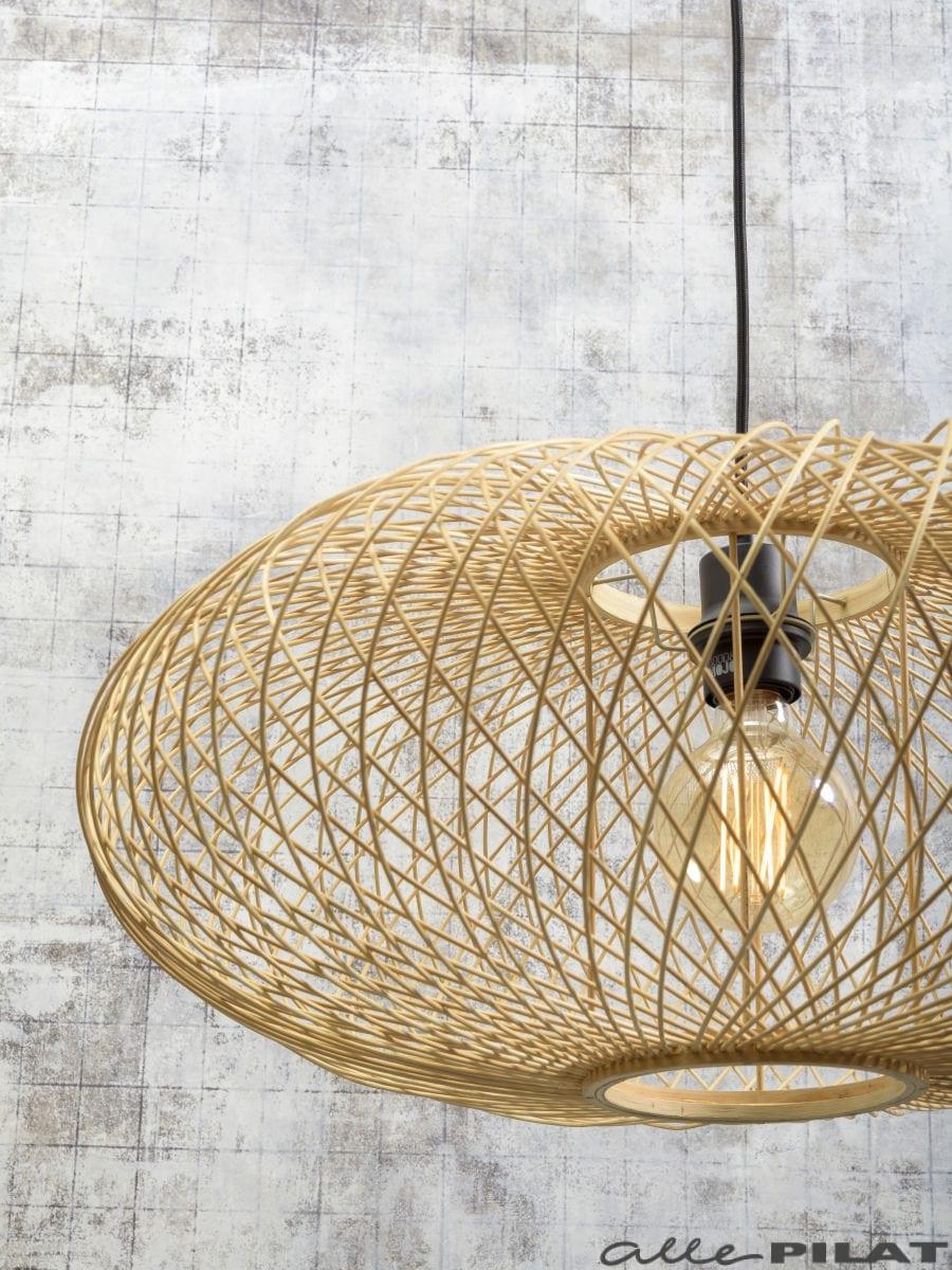 Foto Hanglamp Cango naturel