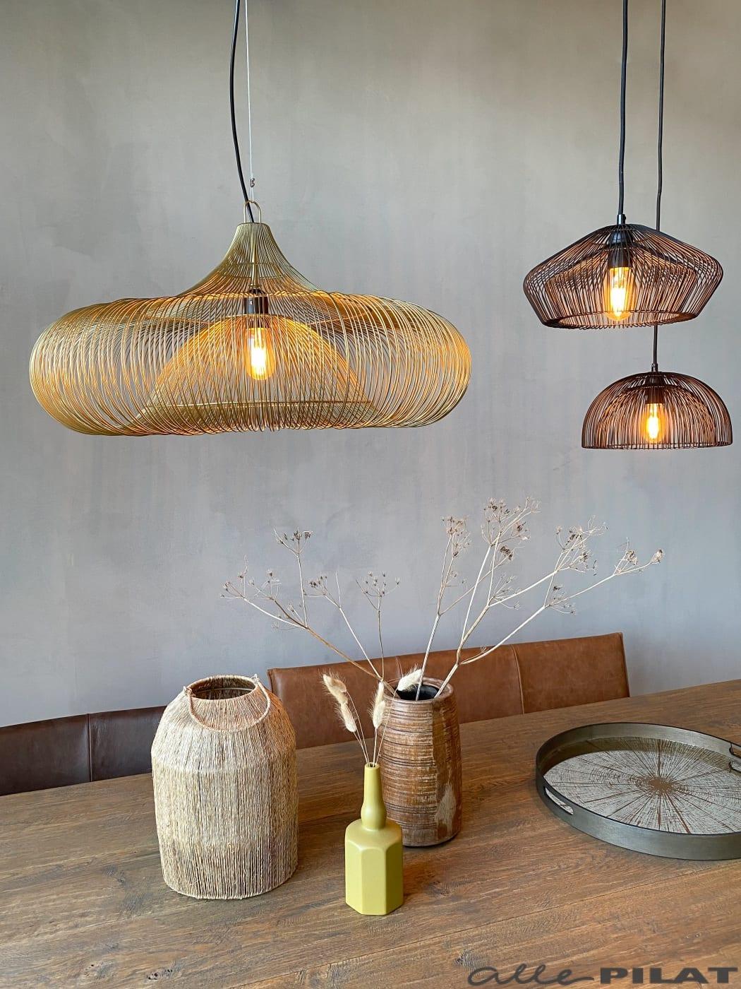 Foto Hanglamp Sun