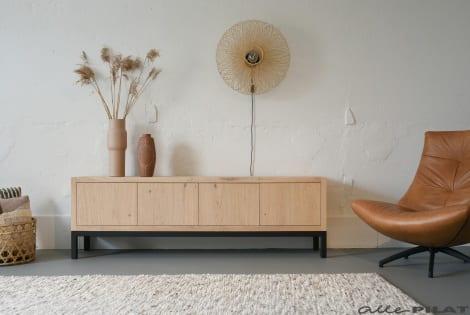 combineren met Tv-meubel Romte