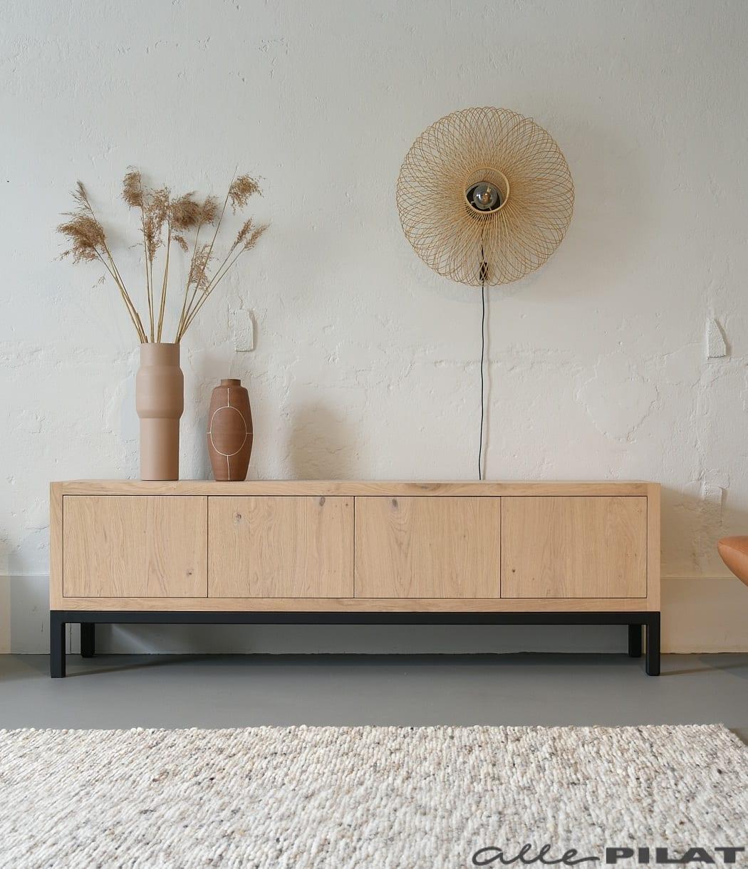 Foto Tv-meubel Romte