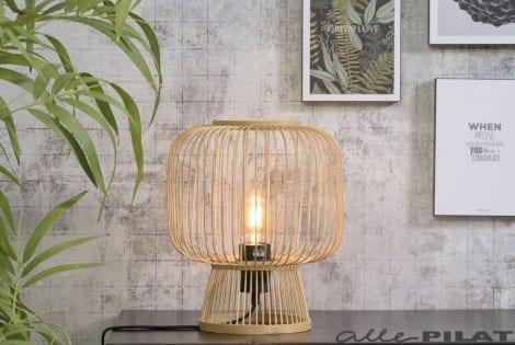 combineren met Tafellamp Cango naturel